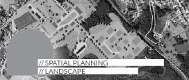spatial <br />planning